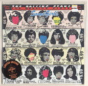 LP - The Rolling Stones - Some Girls - Still sealed, HQ-180 Premium