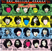 CD - The Rolling Stones - Some Girls - Super Jewel Box