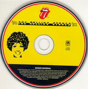 CD-Box - The Rolling Stones - Some Girls - Super Deluxe Edition