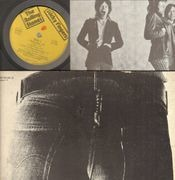 LP - The Rolling Stones - Sticky Fingers - zipper cover + insert