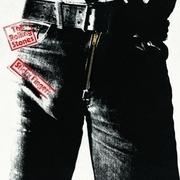 LP - The Rolling Stones - Sticky Fingers - DELUXE 180 GRAMS VINYL + DOWNLOAD - INCL.BONUS TR