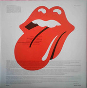 LP - The Rolling Stones - Sticky Fingers - Greece