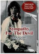 DVD - Jean-Luc Godard / The Rolling Stones - Sympathy for the Devil - English