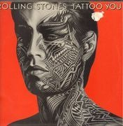 LP - The Rolling Stones - Tattoo You