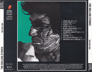 CD - The Rolling Stones - Tattoo You