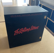 LP-Box - The Rolling Stones - The Rolling Stones Master Recording Box Set - Ltd. Numbered Edition