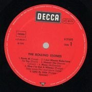 LP-Box - The Rolling Stones - The Rolling Stones Story Volume 1 - Club Edition