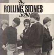 LP-Box - The Rolling Stones - The Rolling Stones Story