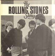 LP-Box - The Rolling Stones - The Rolling Stones Story - Boxset