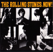 CD - The Rolling Stones - The Rolling Stones, Now!