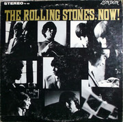 LP - The Rolling Stones - The Rolling Stones, Now! - Still sealed