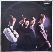 LP - The Rolling Stones - The Rolling Stones - France 1964
