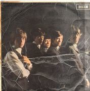 LP - The Rolling Stones - The Rolling Stones - Mono