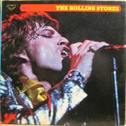 7inch Vinyl Single - The Rolling Stones - The Rolling Stones