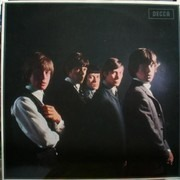 LP - The Rolling Stones - The Rolling Stones - France