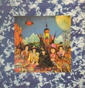 LP - The Rolling Stones - Their Satanic Majesties Request - Green label