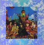 LP - The Rolling Stones - Their Satanic Majesties Request - DSD Remaster