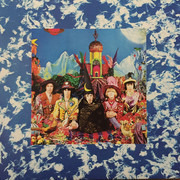 LP - The Rolling Stones - Their Satanic Majesties Request - Still sealed