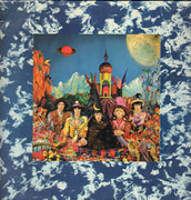 LP - The Rolling Stones - Their Satanic Majesties Request - Gatefold