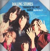 LP - The Rolling Stones - Through The Past, Darkly (Big Hits Vol. 2) - Octagonal Blue London