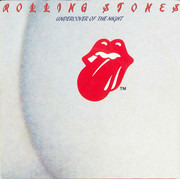 7inch Vinyl Single - The Rolling Stones - Undercover Of The Night