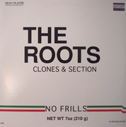 12'' - The Roots - Clones / Section