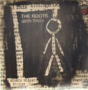 Double LP - The Roots - Game Theory - still sealed