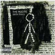 CD - The Roots - Game Theory