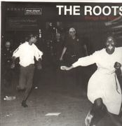 Double LP - The Roots - Things Fall Apart - 180 GRAM VINYL / GATEFOLD SLEEVE
