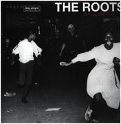 Double LP - The Roots - Things Fall Apart - 180G
