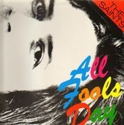 LP - The Saints - All Fools Day