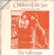 LP - The Sallyangie - Children Of The Sun