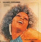 LP - The Salsoul Invention - Salsoul Explosion