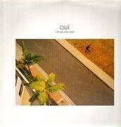 LP - The Sea And Cake - Oui
