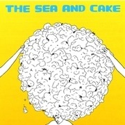 LP - The Sea And Cake - Sea & Cake - limited color edition