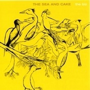 LP & MP3 - The Sea And Cake - The Biz - RE-ISSUE