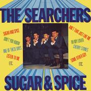 LP - The Searchers - Sugar And Spice