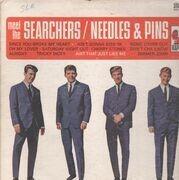LP - The Searchers - Meet The Searchers