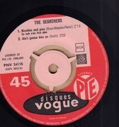 7inch Vinyl Single - The Searchers - Needles And Pins - Original French EP