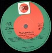LP - The Searchers - Sounds Like Searchers