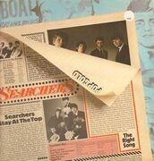 LP - The Searchers - The Searchers