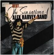 LP - The Sensational Alex Harvey Band - Next