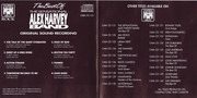 CD - The Sensational Alex Harvey Band - The Best Of
