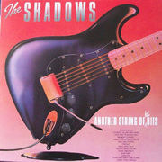 LP - The Shadows - Another String Of Hot Hits