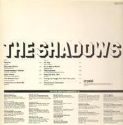 LP - The Shadows - The Shadows