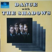 LP - The Shadows - Dance With The Shadows - 2 BOX EMI