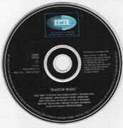 CD - The Shadows - Shadow Music - Digipak