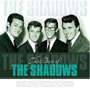 LP - The Shadows - The Best Of The Shadows