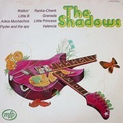 LP - The Shadows - The Shadows