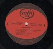 LP - The Shadows - Walkin' With The Shadows